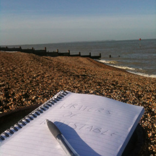 Writers of Whitstable