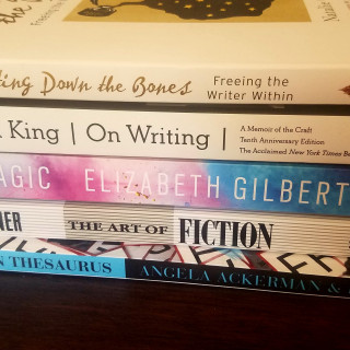 Writers' Book Group