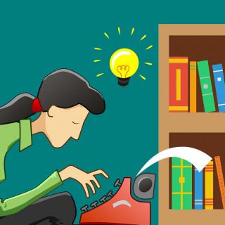WriterLink online critique group