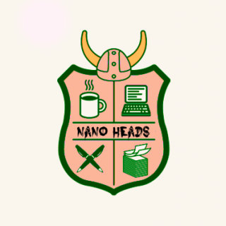 NaNoHeads